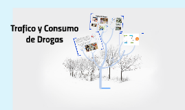 Copy of Trafico y Consumo de Drogas