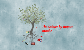 Copy of The Soldier by Rupert Brooke