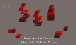 Government and Society Outline