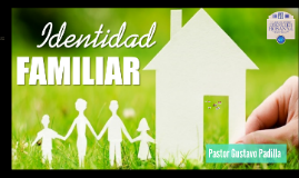 Identidad Familiar