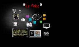 Copy of Le Foibe