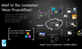 What Is The Consumer Value Proposition