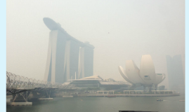 Hot News - Haze (9 July 2014)