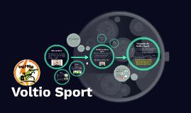 Voltio Sport, S.A de C.V.