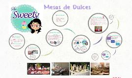 Copy of Copy of Mesas de Dulces