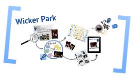Copy of Wicker Park
