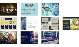 ACRL Standards & Design Thinking