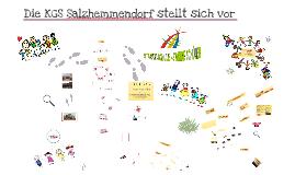 Infotag, Vorstellung der KGS Salzhemmendorf