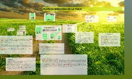 Copy of plan de mercado de la yuca