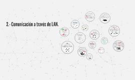 Copy of 2.- Comunicación a través de LAN.