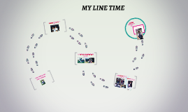 MY LINE TIME