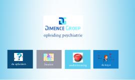 opleiding psychiatrie