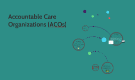 Accountable Care Organizations (ACOs)
