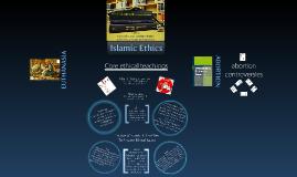4b HSC Depth Study II - Islam
