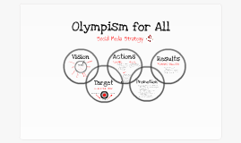 Olympism for All