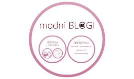 modni Blogi