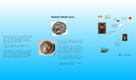 Ancient Greek Pottery, Jewelry, and Coins