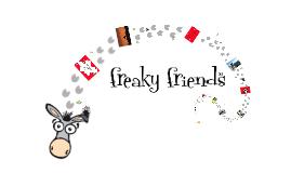 Freaky Friends