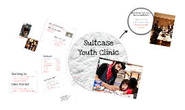 Suitcase Youth Clinic