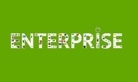 A story of enterprise