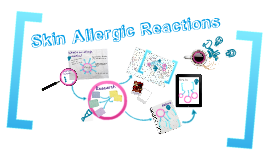 Skin Allergic Reactions