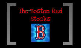 Boston Red Stocks