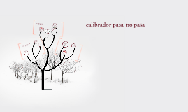 Copy of calibrador pasa-no pasa