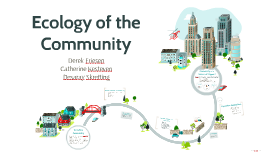 Ecology of the Commuity