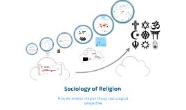 Intro 3.2 Glob 4.2 Religion