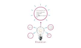 Philosophy- Education