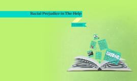Racial Prejudice in The Help