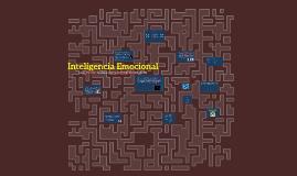 Copy of Copy of Inteligencia Emocional