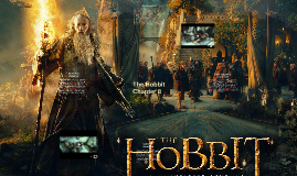 Copy of Copy of The Hobbit Chapter 8
