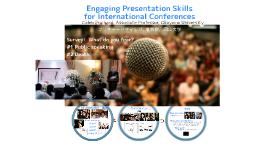 Understanding & Engaging Audiences for International Present