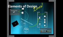 Elements of Design: Line