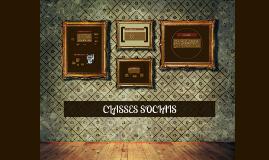Copy of CLASSES SOCIAIS