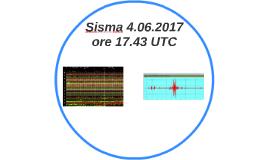 Sisma 4.06.2017