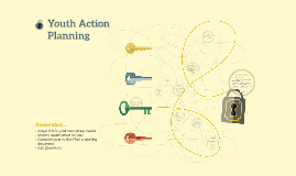 Youth Action Planning Framework