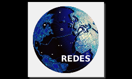 Copy of REDES
