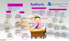 Infografía Auditoría