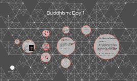 Buddhism: Day 1