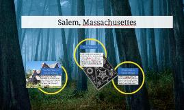 Salem, Massachusettes