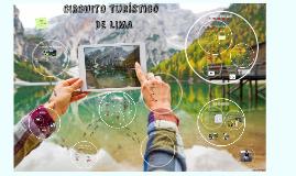 Copy of Turismo.