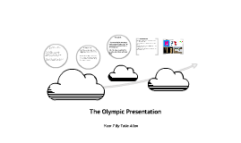 The Olympic Presentation