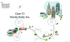 Case 7.1