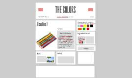 THE COLORS