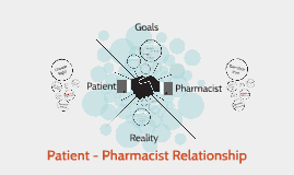Patient - Pharmacist Relationship