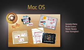 Copy of Mac OS