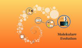Kopie von Molekulare