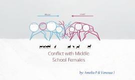 Female Conflict